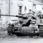 Как русский солдат сдержал немецкую танковую колонну