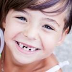 Зачем человеку молочные зубы