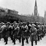 Немецкие солдаты о русских