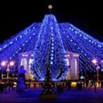 Куда пойти в Белгороде на новогодние праздники 2017