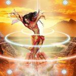 Танец мужской энергии