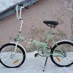 История советских велосипедов