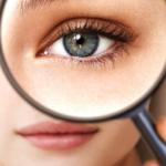Маска для кожи вокруг глаз снимет отеки и покраснения
